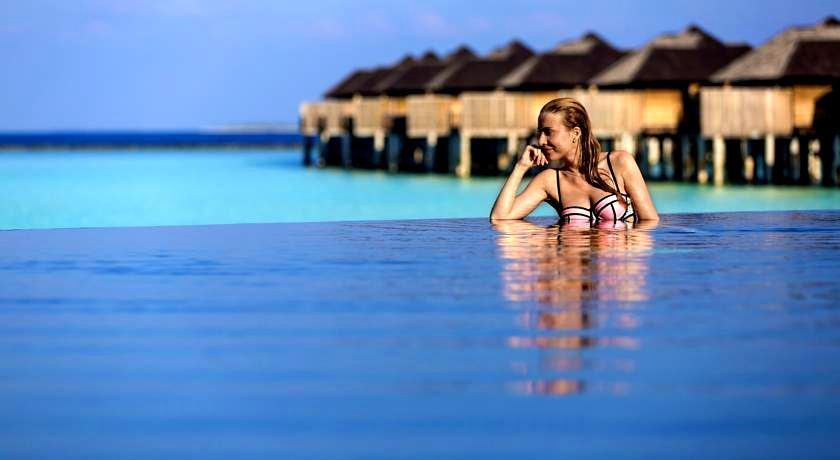 maldives 伊露岛 Irufushi 漂亮马尔代夫图片相册集