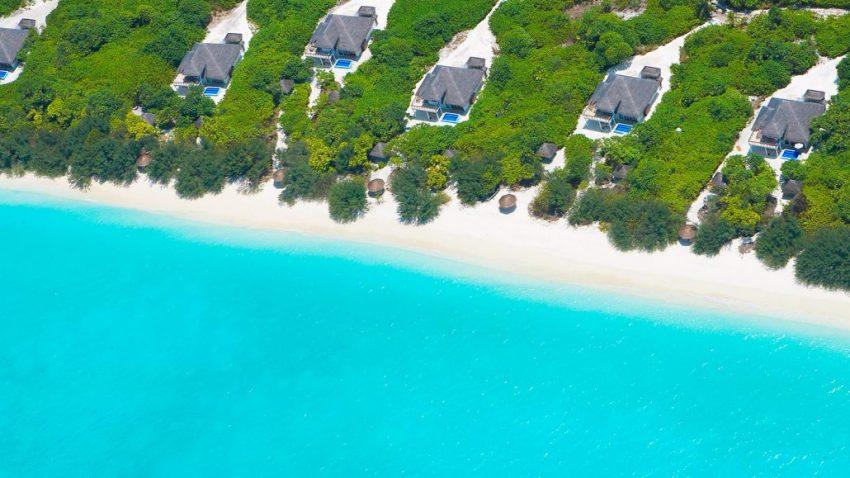 maldives 神仙珊瑚岛 Island Hideaway at Dhonakulhi 漂亮马尔代夫图片相册集