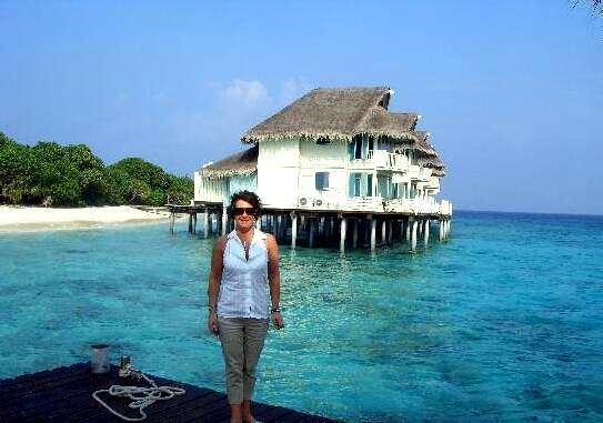 希娜梦岛|月桂岛 J Resort Alidhoo ,马尔代夫风景图片集:沙滩beach与海水water太美,泳池pool与水上活动watersport好玩