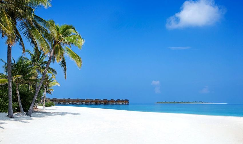 maldives 玛娜法鲁|伊露薇莉 JA Manafaru 漂亮马尔代夫图片相册集