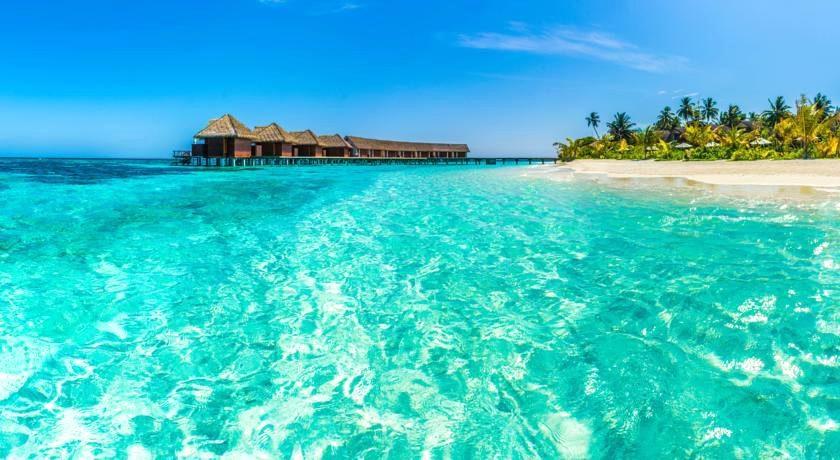 maldives 坎多卢岛 Kandolhu 漂亮马尔代夫图片相册集