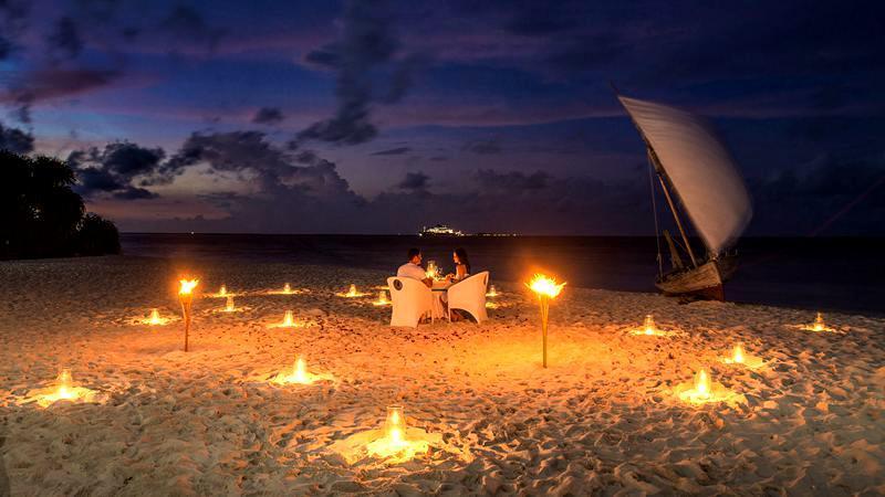 小班度士(库达) Malahini Kuda Bandos ,马尔代夫风景图片集:沙滩beach与海水water太美,泳池pool与水上活动watersport好玩