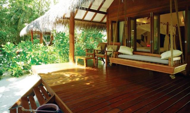 海滩别墅-Beach Villas 房型图片及房间装修风格(曼德芙岛|曼德芙仕岛 Medhufushi)海岛马尔代夫