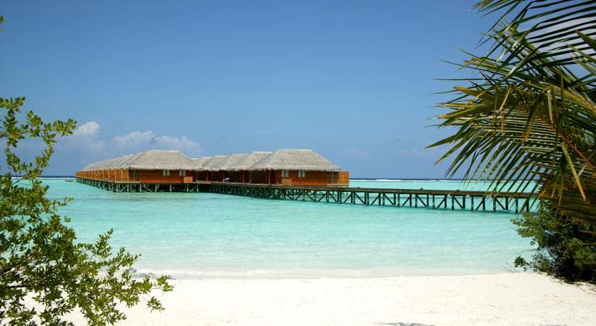 maldives 蜜月岛|美禄岛 Meeru Maldives 漂亮马尔代夫图片相册集