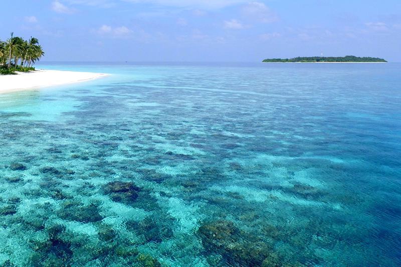 maldives 米莱度岛 Milaidhoo Island Maldives 漂亮马尔代夫图片相册集