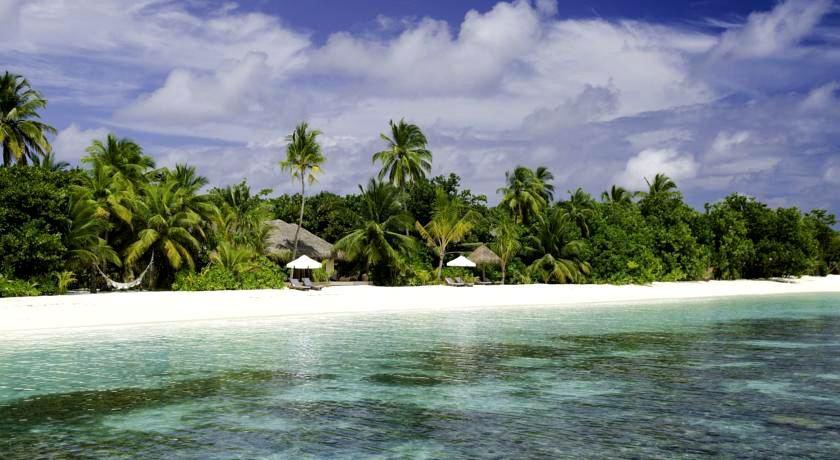 maldives 蜜莉喜岛 Mirihi Island Resort 漂亮马尔代夫图片相册集