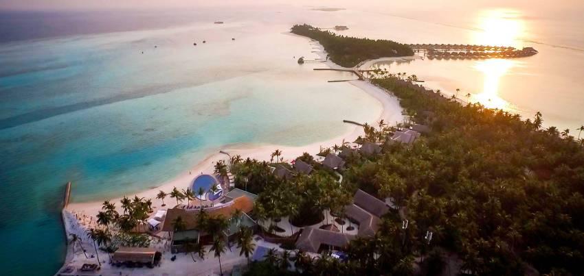 maldives 尼亚玛 Niyama Maldives 漂亮马尔代夫图片相册集