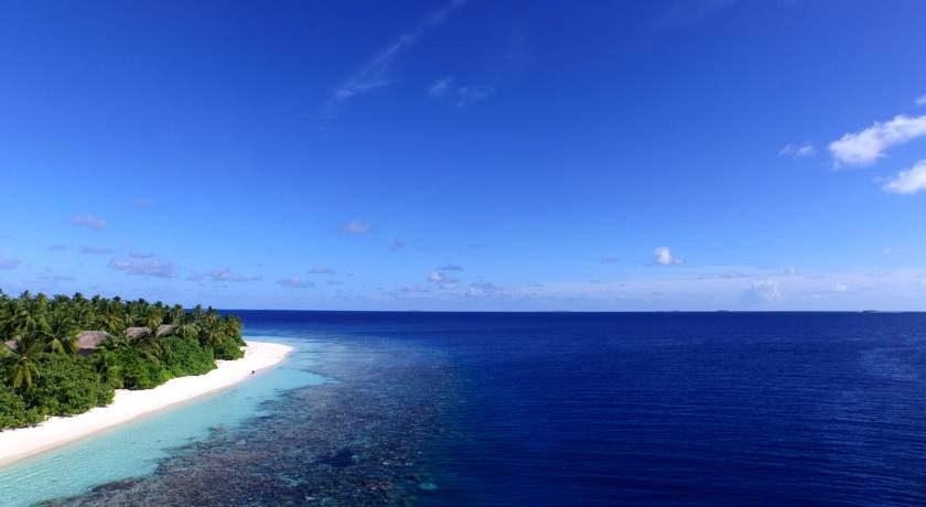 maldives 奥瑞格卡纳塔 Outrigger Konotta 漂亮马尔代夫图片相册集
