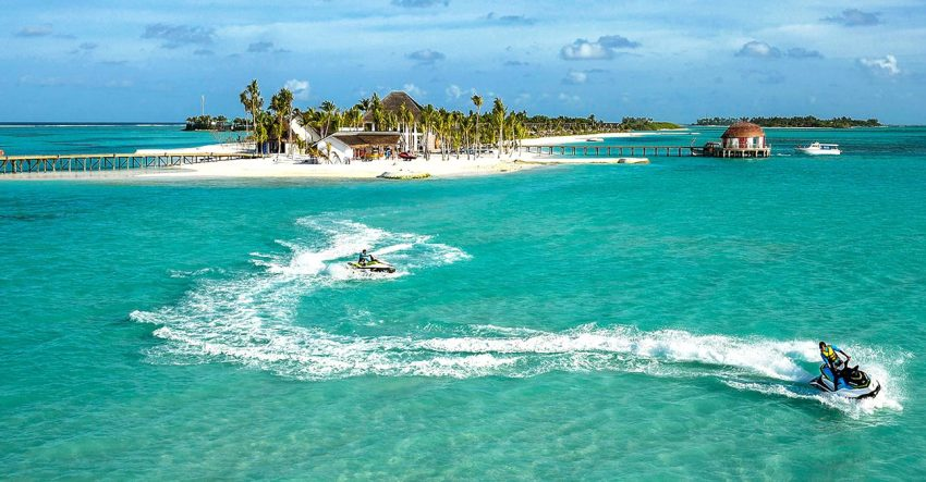 maldives 奥臻岛 OZEN by Atmosphere 漂亮马尔代夫图片相册集