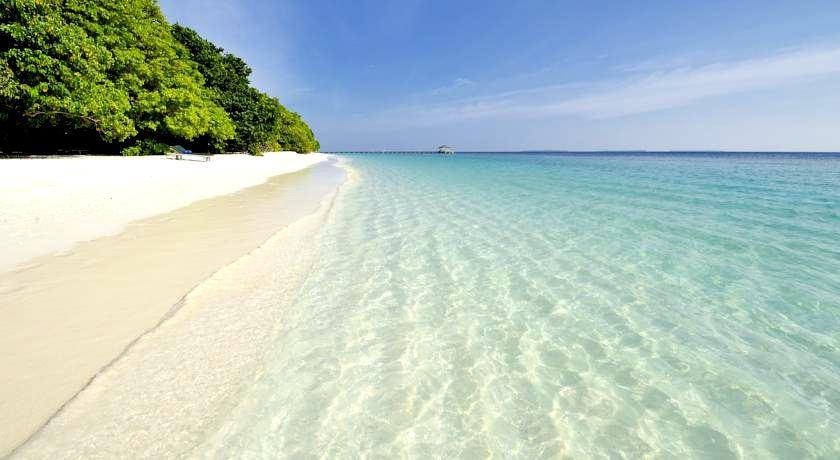 maldives 皇家岛 Royal Island Resort 漂亮马尔代夫图片相册集