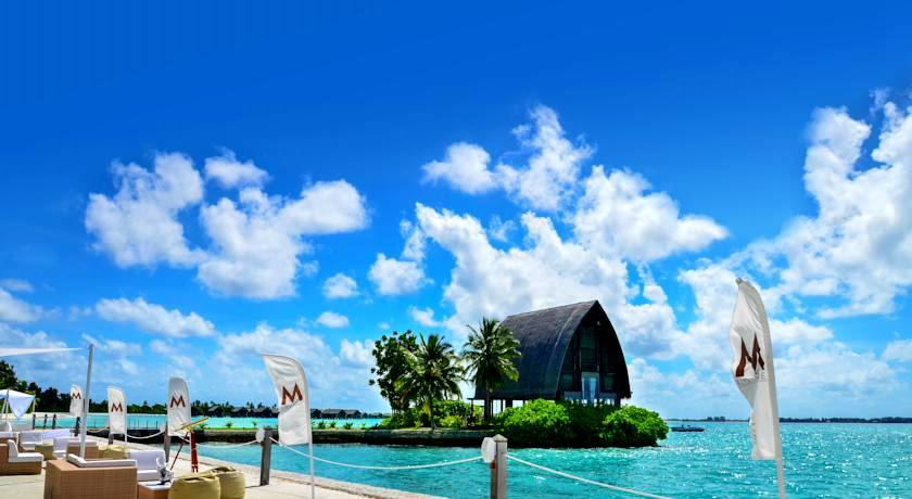 香格里拉薇宁姬莉岛 Shangri-La s Villingili Resort and Spa Maldives ,马尔代夫风景图片集:沙滩beach与海水water太美,泳池pool与水上活动watersport好玩