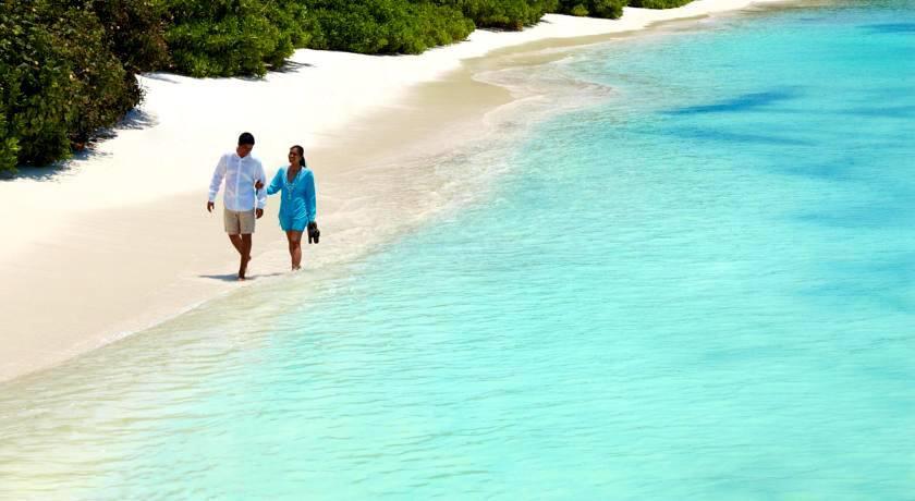 maldives 香格里拉薇宁姬莉岛 Shangri-La s Villingili Resort and Spa Maldives 漂亮马尔代夫图片相册集
