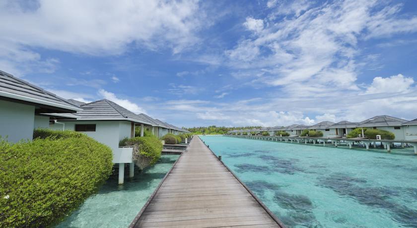 maldives 马尔代夫太阳岛 Sun Island Resort 漂亮马尔代夫图片相册集