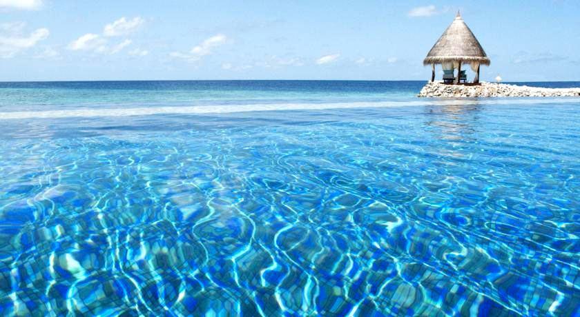 maldives 泰姬珊瑚岛 Taj Coral Reef Resort 漂亮马尔代夫图片相册集