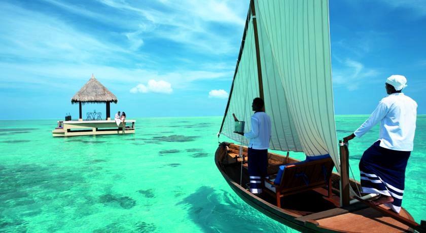 maldives 泰姬珍品岛|泰姬魅力 Taj Exotica 漂亮马尔代夫图片相册集