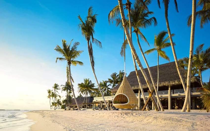 maldives 维拉私人岛 Velaa Private Island 漂亮马尔代夫图片相册集