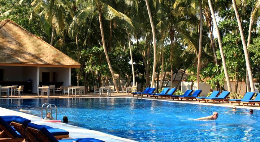 维拉曼豪(多) Vilamendhoo ,马尔代夫风景图片集:沙滩beach与海水water太美,泳池pool与水上活动watersport好玩