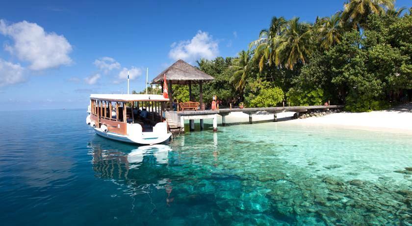 maldives 维拉曼豪 Vilamend hoo 漂亮马尔代夫图片相册集