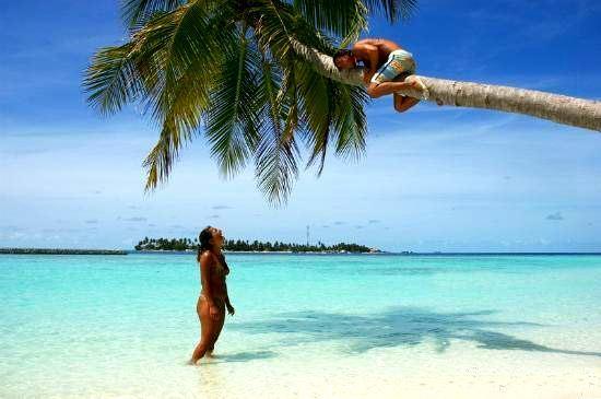 maldives 美露丽芙岛|薇露丽芙 Vilu Reef 漂亮马尔代夫图片相册集