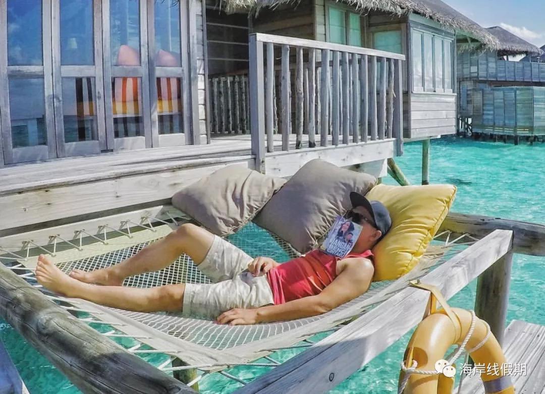 maldives攻略,  网床 马尔代夫网床大集合,马尔代夫那些岛有网床? -马尔代夫攻略-一级代理-海岸线假期官网