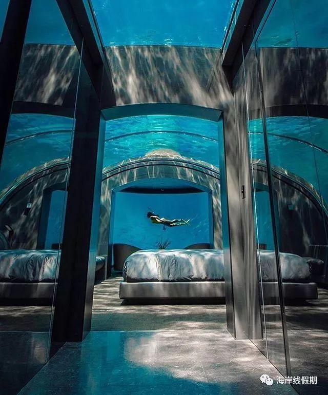 maldives攻略,  美到想结婚:马尔代夫五大海底餐厅大盘点—附价格表 -马尔代夫攻略-一级代理-海岸线假期官网