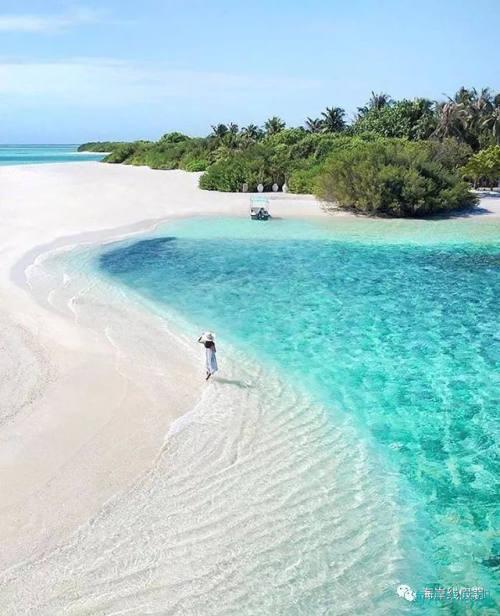 去马尔代夫需要花多少钱?上岛后还需要花多少钱?,马尔代夫游记,海岸线假期