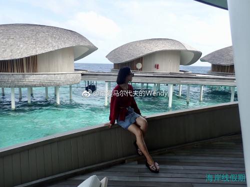 马尔代夫瑞吉和娇丽,你更喜欢哪个?,马尔代夫游记,海岸线假期