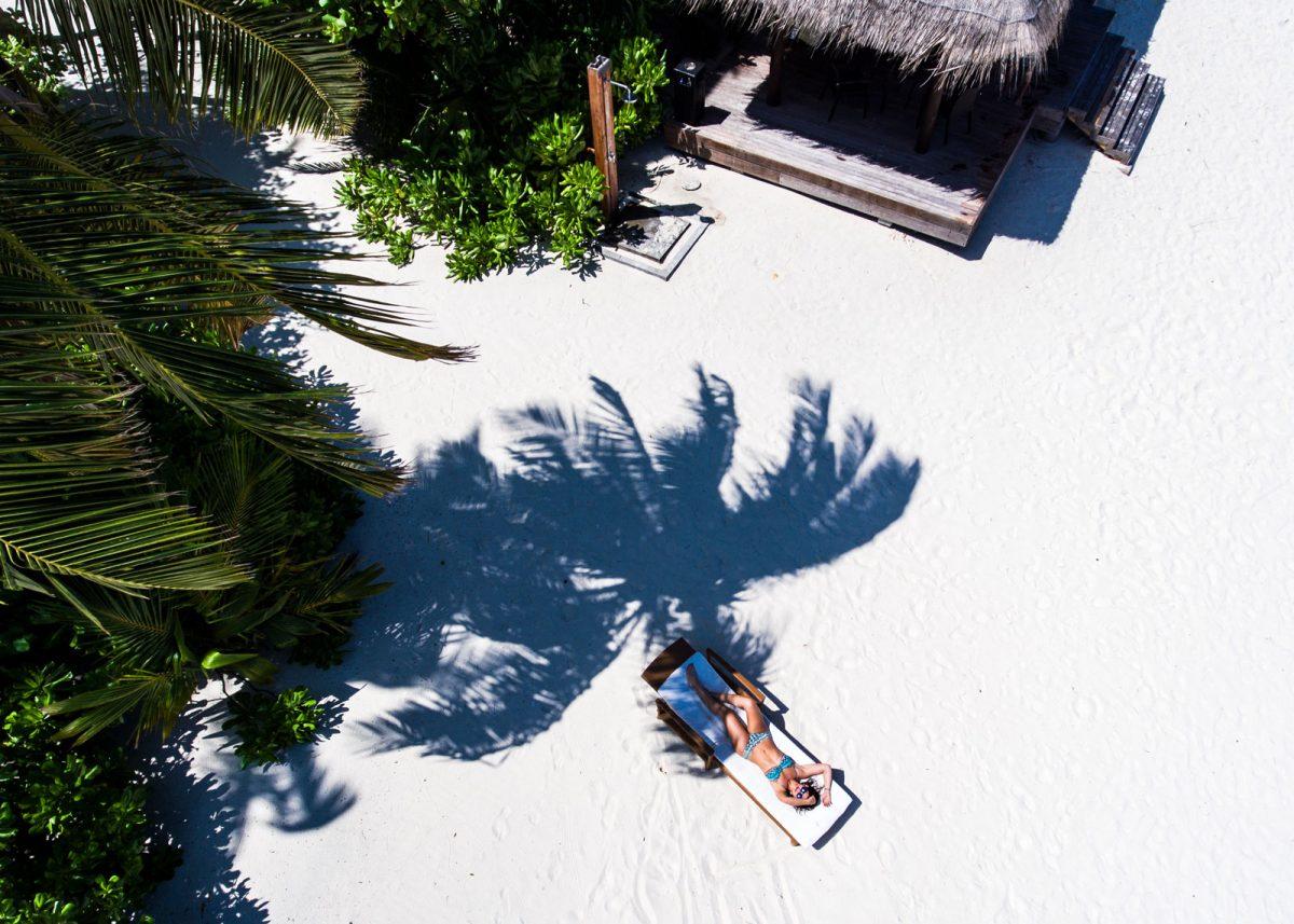 阿玛雅岛 Amaya Kuda Rah ,马尔代夫风景图片集:沙滩beach与海水water太美,泳池pool与水上活动watersport好玩