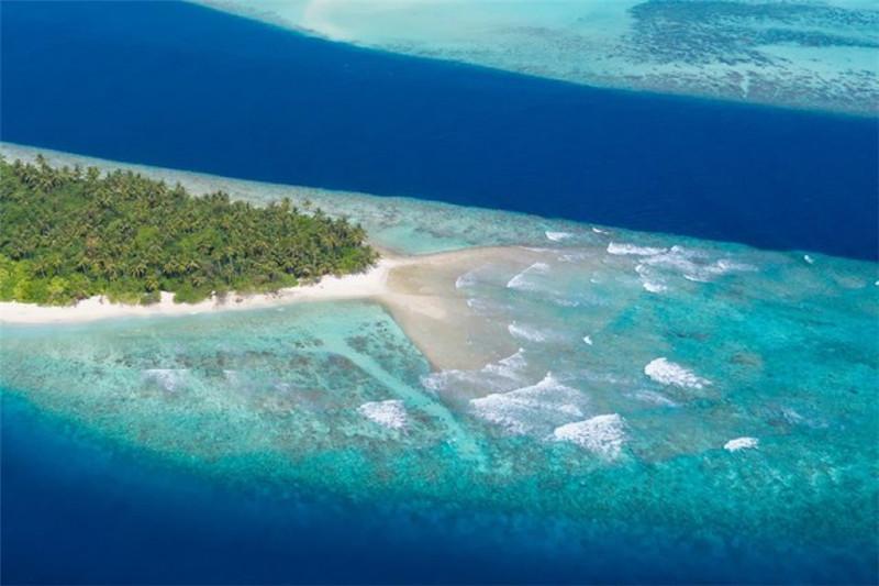 maldives 伊露薇丽岛 Sun Aqua Iru Veli 漂亮马尔代夫图片相册集
